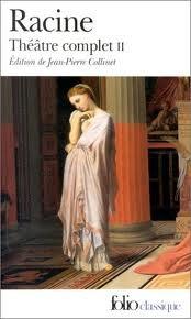 Théâtre complet II: Bajazet, Mithridate, Iphigénie, Phèdre, Esther, Athalie