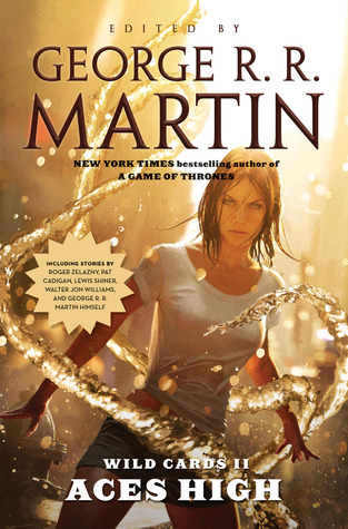Aces High by George R.R. Martin