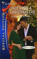 Once Upon a Christmas Eve by Christine Flynn