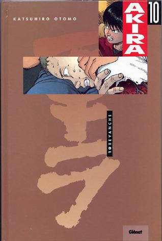 Akira, Tome 10 by Katsuhiro Otomo