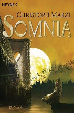Somnia by Christoph Marzi