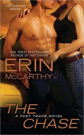 Book Review: Erin McCarthy's The Chase