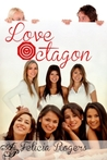 Love Octagon by Felicia Rogers