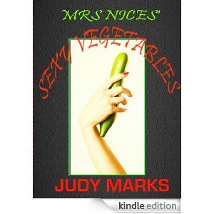 Mrs Nices' Sexy Vegetables