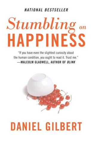 Stumbling on Happiness (Paperback)