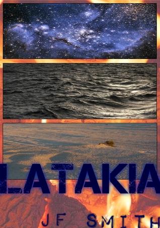 Latakia by J.F.  Smith