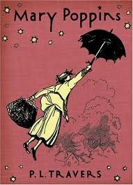 Mary Poppins by P.L. Travers