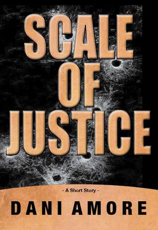 Scale of Justice by Dani Amore