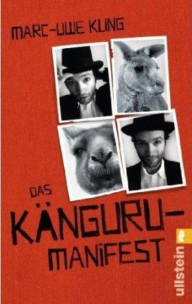 Das Känguru-Manifest