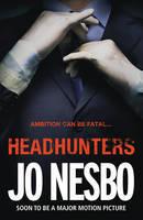 Headhunters by Jo Nesbø
