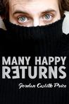 Many Happy Returns (PsyCop, #2.2)