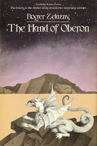 The Hand of Oberon by Roger Zelazny