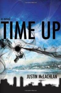 Time Up (Station One, #1)