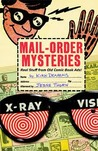 Mail-Order Mysteries: Real Stuff from Old Comic Book Ads
