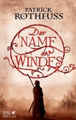 Der Name des Windes by Patrick Rothfuss