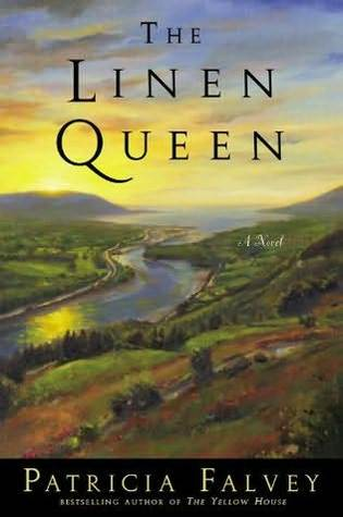 The Linen Queen by Patricia Falvey