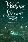 Waking Storms (Lost Voices, #2)