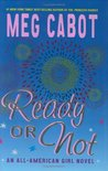 Ready or Not (All-American Girl, #2)