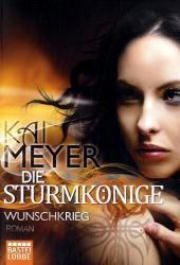 Wunschkrieg by Kai Meyer