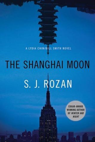 The Shanghai Moon by S.J. Rozan
