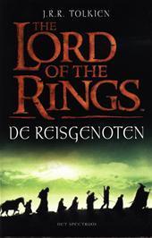 De Reisgenoten (In de Ban van de Ring, #1)