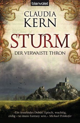 Sturm by Claudia Kern
