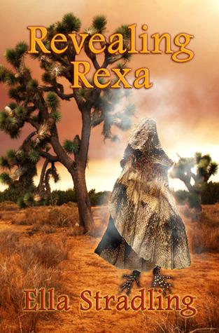 Revealing Rexa by Ella Stradling