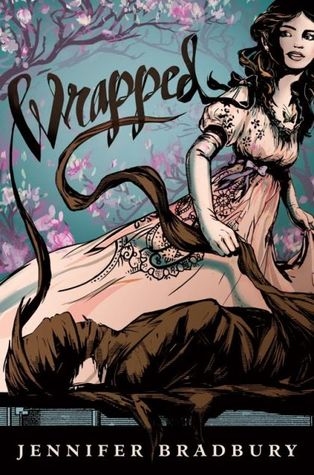 Wrapped by Jennifer Bradbury