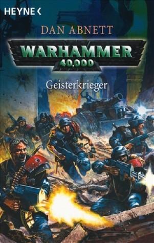 Warhammer 40 000. Geisterkrieger