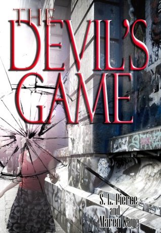 The Devil's Game by S.L. Pierce