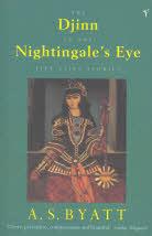 The Djinn in the Nightingales Eye