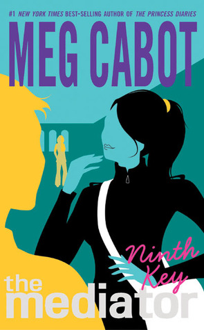 Image result for ninth key meg cabot