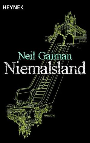 Niemalsland(London Below,  The World of Neverwhere)