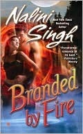 Branded by Fire(Psy-Changeling 6)