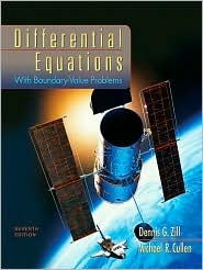 Differential Equations &Amp; Linear Algebra With Boundary Value Problems