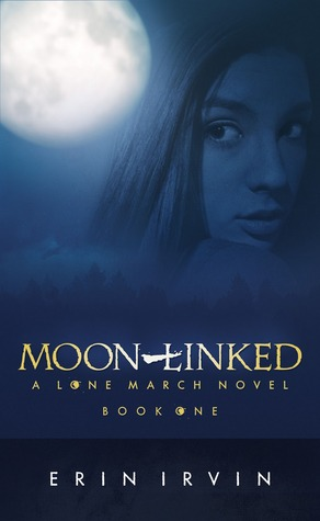 Moon-Linked (The Lone March Series, #1)