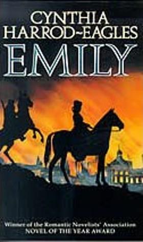 Emily by Cynthia Harrod Eagles