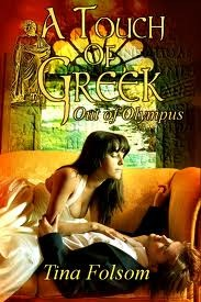 A Touch of Greek by Tina Folsom