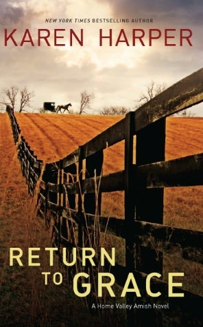 Return to Grace (Home Valley, #2)