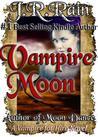 Vampire Moon by J.R. Rain