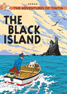 The Black Island (Tintin, #7)
