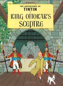 Image result for king ottokar's sceptre goodreads