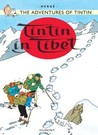 Tintin in Tibet by Hergé
