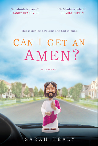 Can I Get an Amen? by Sarah Healy