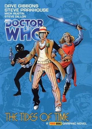 Ebook Doctor Who: The Tides of Time by Dave Gibbons PDF!