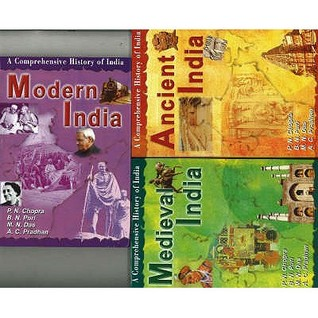 A Comprehensive History of India: Ancient India, Medieval India, Modern India Vol 3