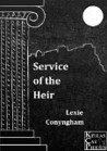 Service of the Heir (Murray of Letho, #3)