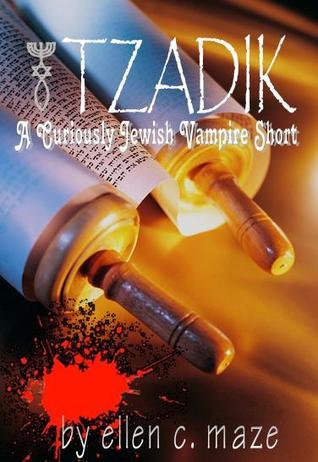 TZADIK: A Curiously Jewish Vampire Short