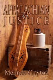 Appalachian Justice by Melinda Clayton