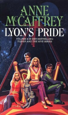 Lyons Pride(The Tower and the Hive 4)